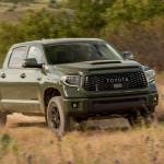 2020 Toyota Tundra 4x4 Crewmax Sr5 Specifications The Car Guide