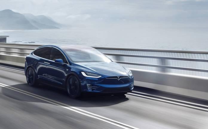 2020 Tesla Model X Long Range Plus Specifications The Car Guide