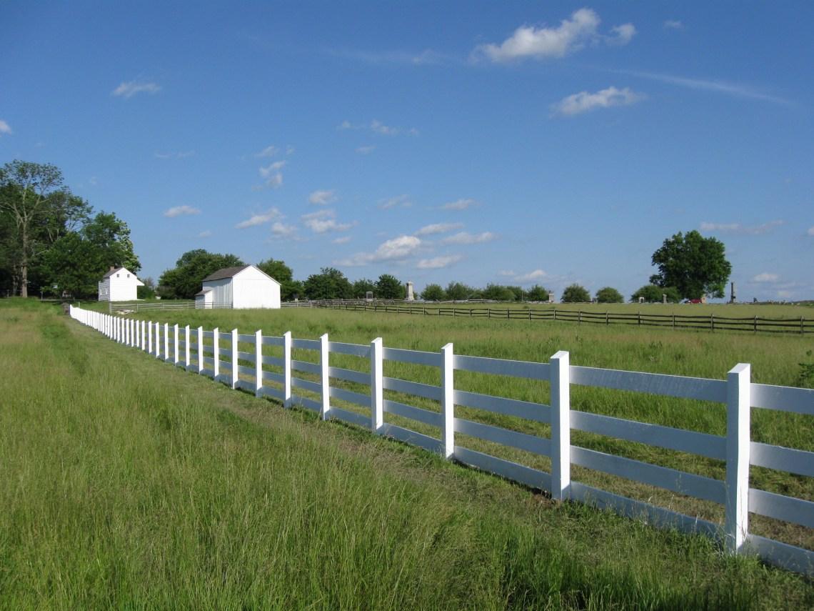 Farmhouse Gates