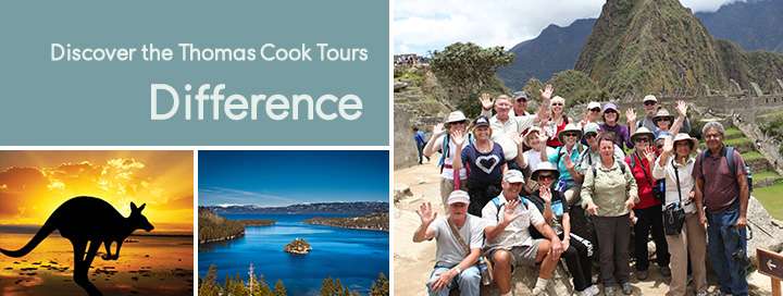 Cook travel