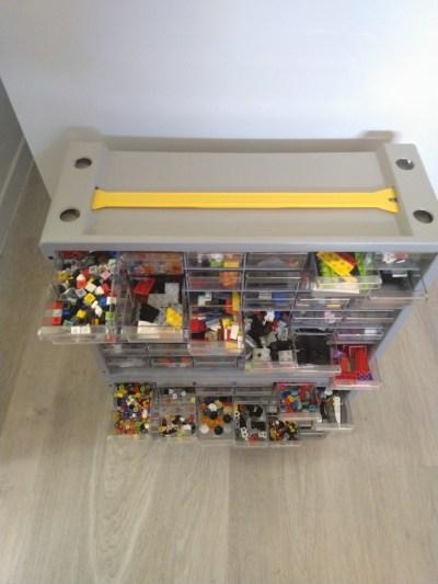 Rangement Des Pieces Lego Rangement Des Pieces Lego Forum Brickonaute