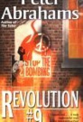 Revolution #9 Book by Peter Abrahams