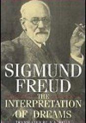 The Interpretation of Dreams Book by Sigmund Freud