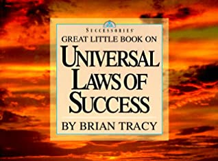 Download Great Little Book on Universal Laws of Success
