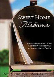 Sweet Home Alabama Book by Paige Winship Dooly