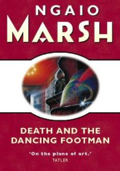 Death and the Dancing Footman (Roderick Alleyn, #11) Book by Ngaio Marsh