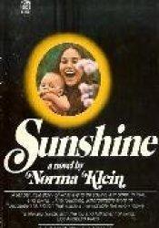 Sunshine Book by Norma Klein