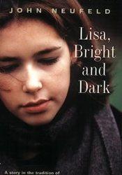 Lisa, Bright and Dark Book by John Neufeld