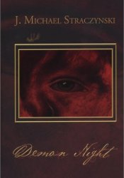 Demon Night Book by J. Michael Straczynski