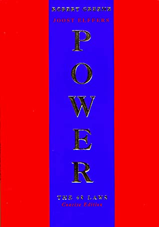 the concise 48 laws of power by robert