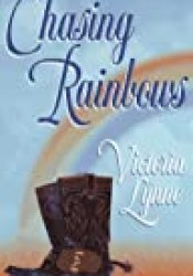 Chasing Rainbows Book by Victoria Lynne