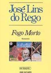 Fogo Morto Book by José Lins do Rego
