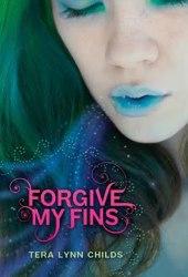 Forgive My Fins (Fins, #1) Book