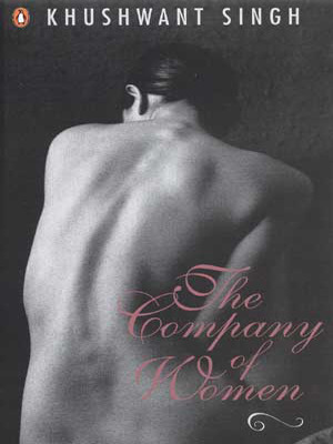 The Company of Women by Khushwant Singh