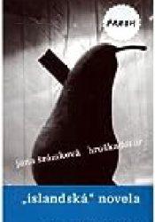 Hruškadóttir (Islandská novela) Book by Jana Šrámková