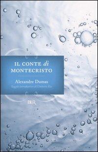 Ilconte diMontecristo Book Cover