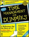 Download Time Management for Dummies Audiobook