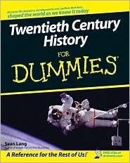 Download Twentieth Century History For Dummies - 1st Edition (2008)