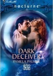 Dark Deceiver (The Esri # 2) Book by Pamela Palmer