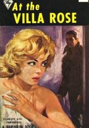 At the Villa Rose Book by A.E.W. Mason
