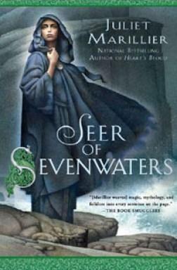Seer of Sevenwaters (Sevenwaters, #5)
