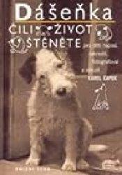 Dášeňka, čili život štěněte  Book by Karel Čapek