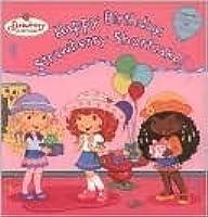Happy Birthday Strawberry Shortcake By Molly Kempf