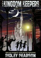 Disney After Dark (Kingdom Keepers, #1) Book by Ridley Pearson