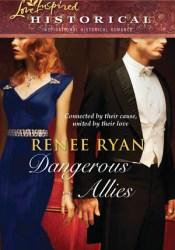 Dangerous Allies (WWII, #1) Book by Renee Ryan