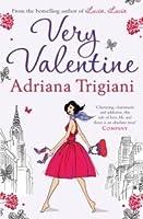 Very Valentine By Adriana Trigiani Reviews Discussion