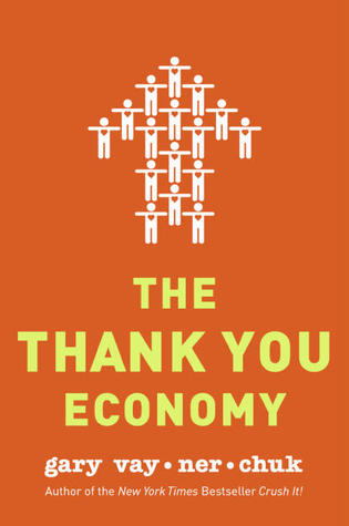 Download The Thank You Economy Audiobook