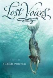 Lost Voices (Lost Voices, #1) Book