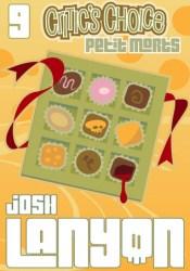 Critic's Choice (Petit Morts, #9) Book by Josh Lanyon
