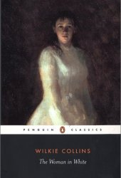 The Woman in White Book