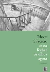 Se eu fechar os olhos agora Book by Edney Silvestre
