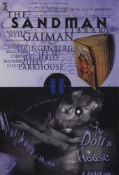 The Doll's House (The Sandman, #2) Book