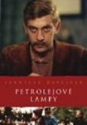 Petrolejové lampy Book by Jaroslav Havlíček