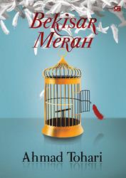 Cover Buku Bekisar Merah