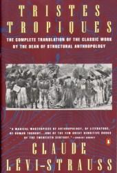 Tristes Tropiques Book