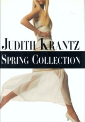 Spring Collection Book by Judith Krantz