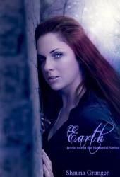 Earth (Elemental, #1) Book by Shauna Granger