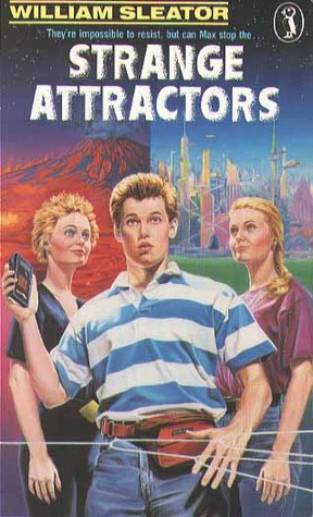 Strange attrators