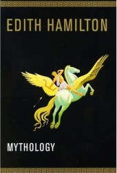Mythology Book