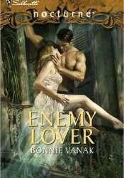 Enemy Lover (Draicon Werewolves, #3) Book by Bonnie Vanak