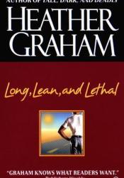 Long, Lean, and Lethal (Soap Opera, #1) Book by Heather Graham