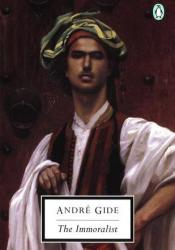 The Immoralist Book by André Gide