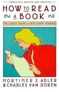 Download How to Read a Book: The Classic Guide to Intelligent Reading Audiobook