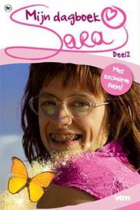 Sara: Mijn dagboek - deel 2 (Sara, #2) by Ria Maes