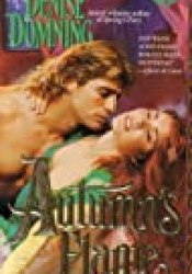 Autumn's Flame (The Graistan Chronicles, #4) Book by Denise Domning