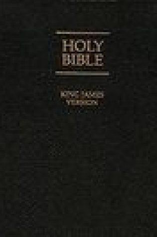 Holy Bible: King James Version PDF Book by Anonymous PDF ePub